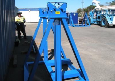 Blue-6-Tonne-Frame